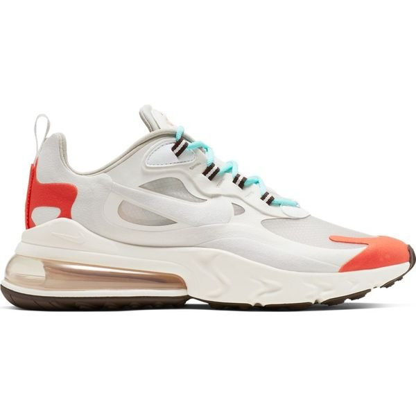 100% authentique 6bc78 51f31 Nike Air Max 270 React - Beige/Platinum