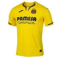 Villarreal Hjemmebanetrøje 2019/20