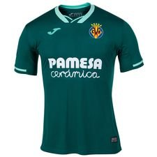 Villarreal Udebanetrøje 2019/20