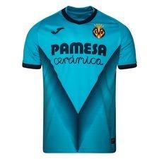 Fodboldtrøje Villarreal