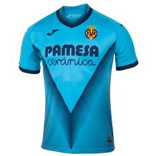 Villarreal 3. Trøje 2019/20