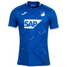 Hoffenheim Hjemmebanetrøje 2019/20