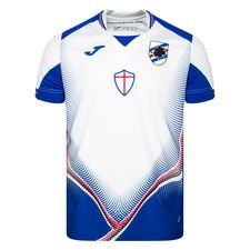 Fodboldtrøje Sampdoria
