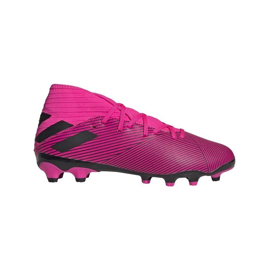 Nemeziz 19.3 Multi-Ground støvler Pink
