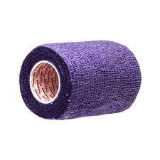Premier Sock Tape Pro Wrap 7,5 cm x 4,5 m – Paars