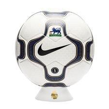Nike Fotboll Geo Merlin Premier League - Vit LIMITED EDITION
