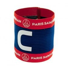 Paris Saint-Germain Kaptensbindel - Blå/Röd