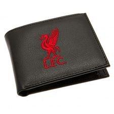 Liverpool Plånbok - Svart/Röd