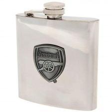 Arsenal Fickplunta - Silver