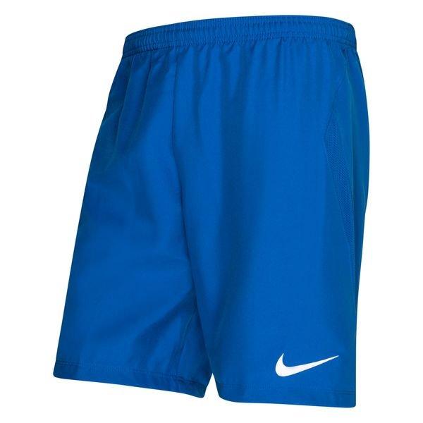 Nike Short LSR IV Dry BleuBlanc