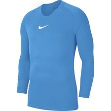 Nike Trainingsshirt Park 1STLYR Dry - Blau/Weiß Kinder
