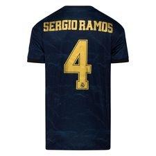 Real Madrid Bortatröja 2019/20 SERGIO RAMOS 4