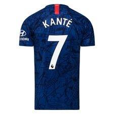 Chelsea Hemmatröja 2019/20 KANTÉ 7