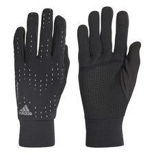 Run Handschuhe Schwarz