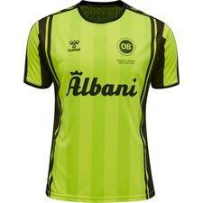 Odense Boldklub Tröja Miraklet i Madrid