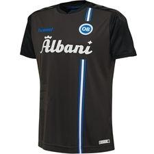 Odense Boldklub Udebanetrøje 2019/20