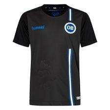 Odense Boldklub Bortatröja 2019/20 Barn