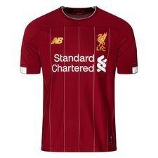 Liverpool Hemmatröja 2019/20 SALAH 11