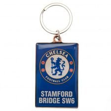 Chelsea Deluxe Nyckelring - Blå