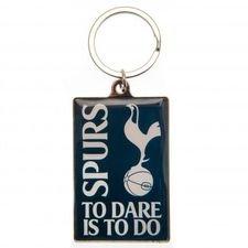 Tottenham Deluxe Nyckelring - Blå