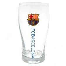 Barcelona Ölglas - Blå