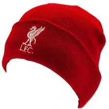 Liverpool Mössa - Röd