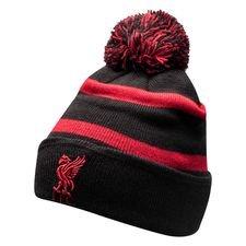 Liverpool Mössa - Svart/Röd