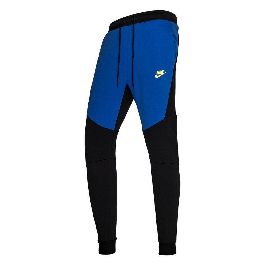 Royal Blue Nike Tech Fleece Pants Shop Clothing Shoes Online