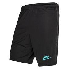 Barcelona Shorts Dry Strike - Grå/Turkos