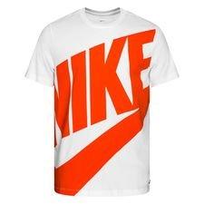 Chelsea T-Shirt Inspired - Vit/Orange Barn