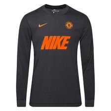 Chelsea T-Shirt Dry Match - Grå
