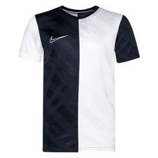 Nike Training T-Shirt Academy Dry AOP - Navy/Weiß Kinder