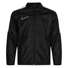 Nike Jacke Academy Repel - Schwarz/Weiß/Silber Kinder