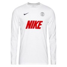 Paris Saint-Germain T-Shirt Dry Match - Grå