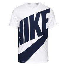 Paris Saint-Germain T-Shirt Inspired - Vit/Blå