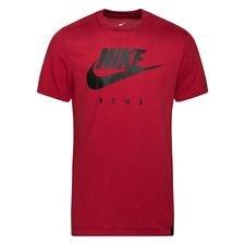 Roma T-Shirt Dry Training Ground - Röd