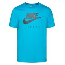 Tottenham T-Shirt Dry Training Ground - Blå