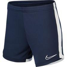 Nike Shorts Dry Academy - Navy/Hvid Kvinde thumbnail