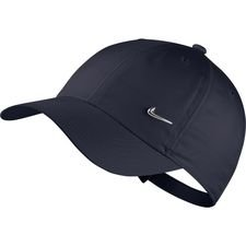 Nike Cap H86 Metall - Navy/Silber Kinder
