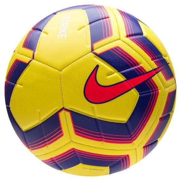 Nike Fotball Strike Team IMS GulLillaRød