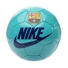 Barcelona Fotboll Skills - Turkos/Navy/Bordeaux