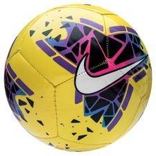 Nike Fotboll Skills - Gul/Svart/Lila/Vit