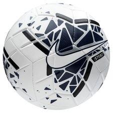 Nike Fotboll Strike - Vit/Navy/Silver
