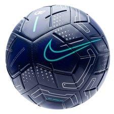 Nike Fotboll Strike CR7 Dream Speed - Navy/Silver/Grön