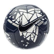 Nike Fotboll Pitch Dream Speed - Navy/Vit/Svart