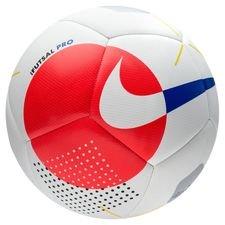 Nike Fußball Futsal Pro - Weiß/Rot/Blau