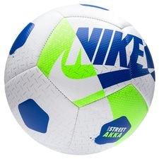 Nike Fotboll Street akka - Vit/Neon/Blå