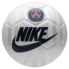 Paris Saint-Germain Fotboll Prestige - Vit/Silver/Navy