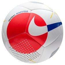 Nike Fotboll Futsal Maestro - Vit/Röd/Blå