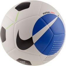 Nike Fotboll Futsal Pro - Vit/Blå/Svart